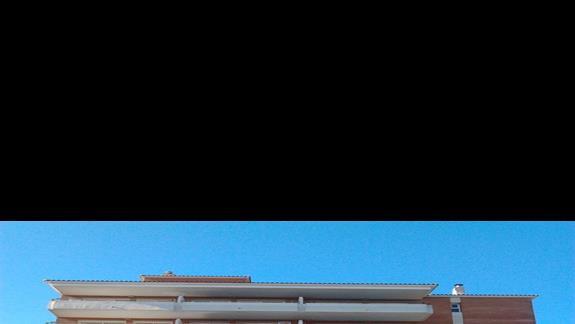 apartamenty widok z zewnatrz