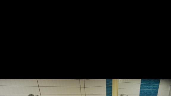 Łazienka w pokoju Crystal Tat Beach
