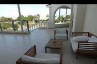 Hotel Almyra Village - ALMYRA VILLAGE - taras