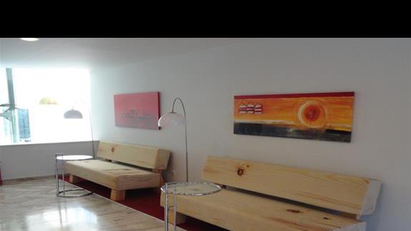 Kakkos Bay - lobby