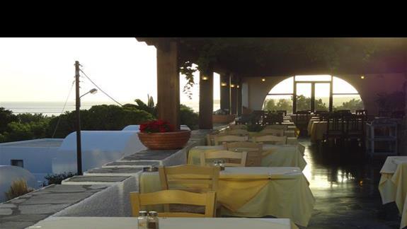 Kakkos Bay - restauracja