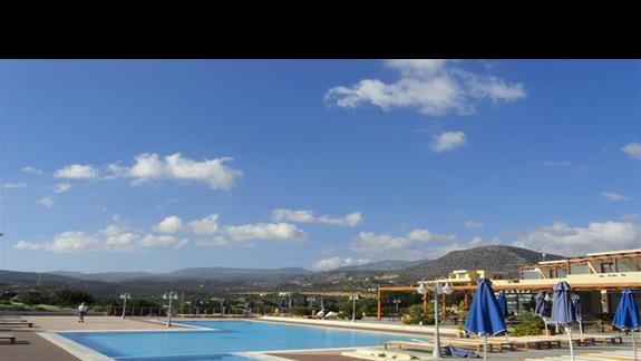 Miramare Resort - basen