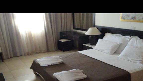Miramare Resort - pokój