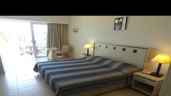 Blue Marine - pokój