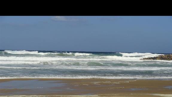 Astir Beach - plaża