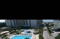 Hotel Dizalya Palm Garden - Widok z balkonu w Dizalya Palm Garden