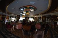 Hotel Dizalya Palm Garden - Lobby w Dizalya Park Garden