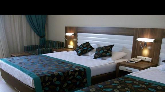 Pokój w hotelu  Dizalya Palm Garden
