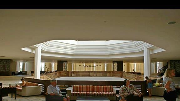 Hol Hotelu Djerba Sun Club