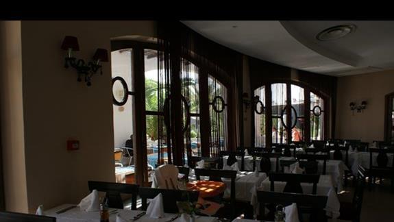 Restauracja Hotelu Fiesta Beach