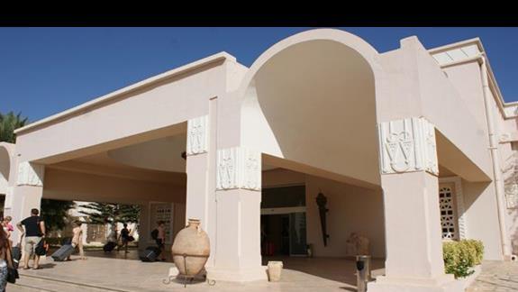 Front Hotelu Zita Beach