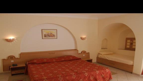Pokój Hotelu Zita Beach