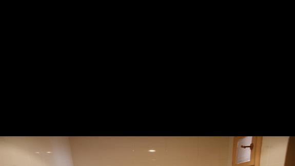 Toaleta Hotelu Zita Beach