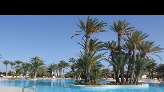 Basen Hotelu Zita Beach