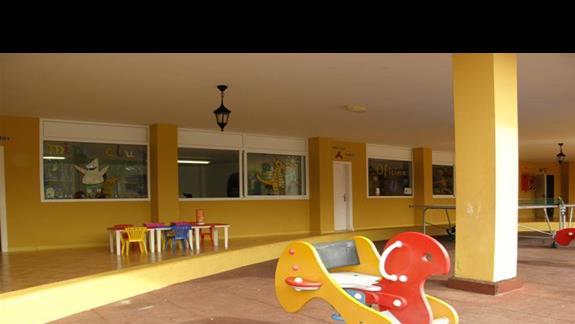 Mini klub hotelu Drago Park