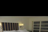Hotel H10 Tindaya - Sypialnia w pokoju rodziinym hotelu H10 Tindaya