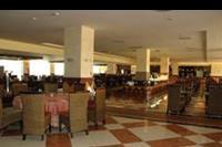 Hotel H10 Tindaya - Restauracja główn (jedna z dwóch) Salon w hotelu H10 Tindaya