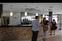 Hotel Costa Caleta - Recepcja hotelu Costa Caleta