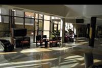 Hotel Costa Caleta - Hol w hotelu Costa Caleta