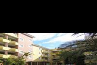 Hotel Costa Caleta - Basen glówny hotelu Costa Caleta