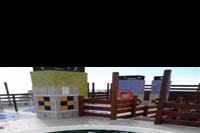 Hotel Costa Caleta - Jacuzzi na dachu hotelu Costa Caleta
