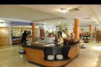 Hotel Costa Caleta - Restauracja w hotelu Costa Caleta