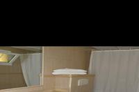 Hotel Costa Caleta - Lazienka pokoju standard w hotelu Costa Caleta