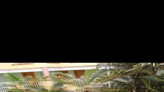 Plac zabaw hotelu Costa Caleta