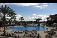 Hotel Elba Carlota - Baseny w hotelu Elba Carlota