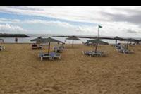 Hotel Elba Carlota - Plaża przy hotelu Elba Carlota