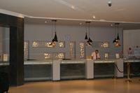 Hotel Club Palm Azur - Recepcja Hotelu Riu Palm Azur