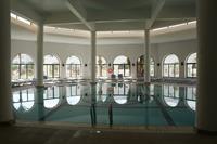 Hotel Club Palm Azur - Kryty basen Hotelu Riu Palm Azur