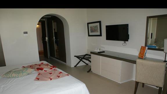 Pokój Hotelu Riu Palm Azur