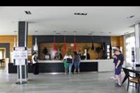 Hotel Elba Carlota - Recepcja hotelu Elba Carlota