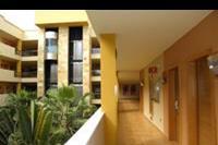 Hotel Elba Carlota - Korytarz w hotelu Elba Carlota 2