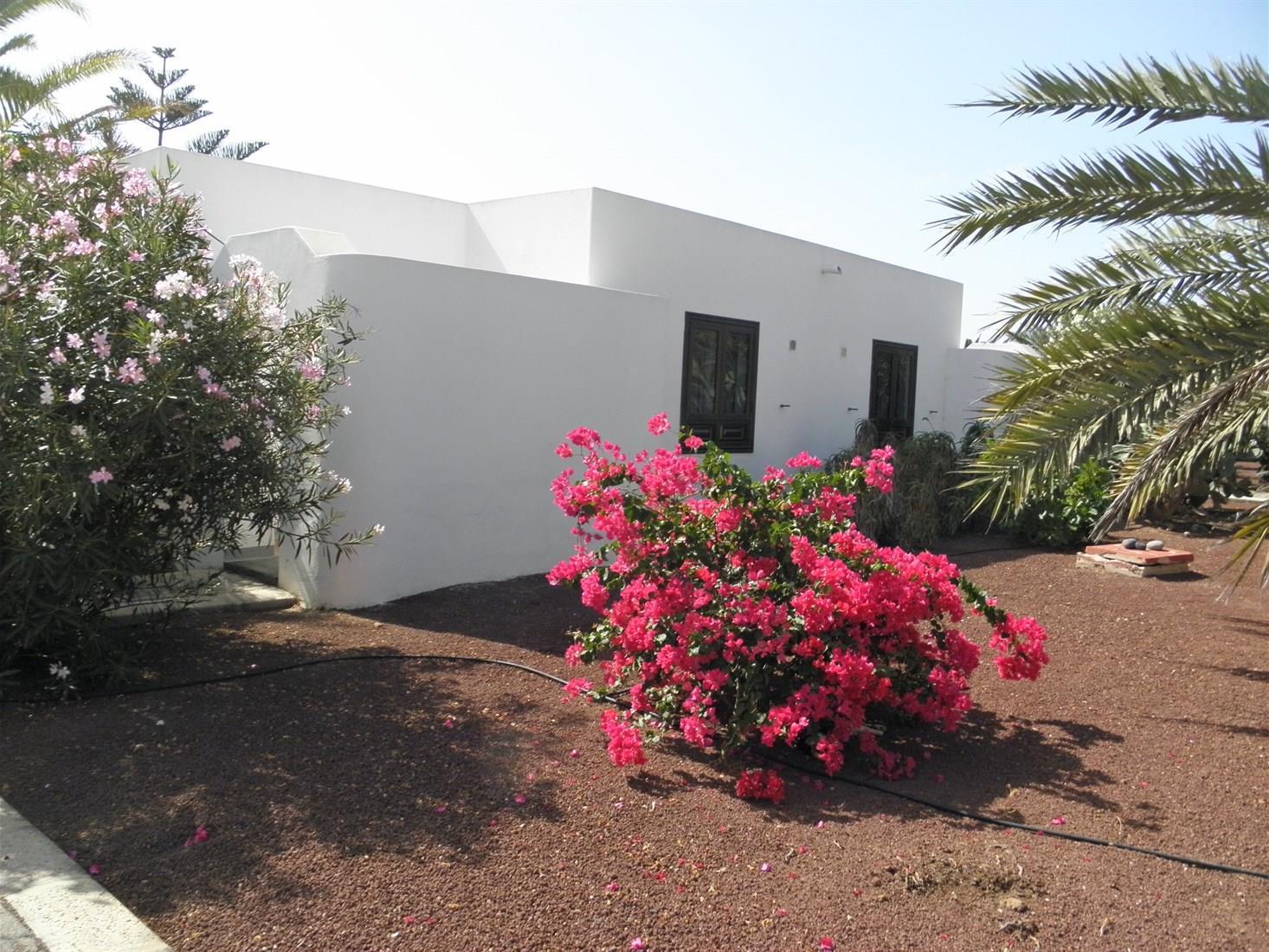 Lanzarote Hl Paradise Island  Ai