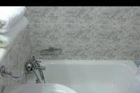 Hotel Dias Solimar - łazienka