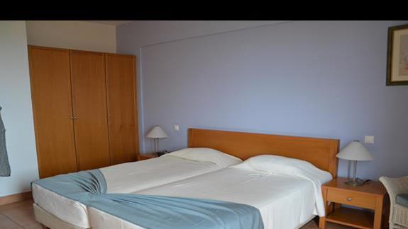 Pokój w hotelu Horizon Beach