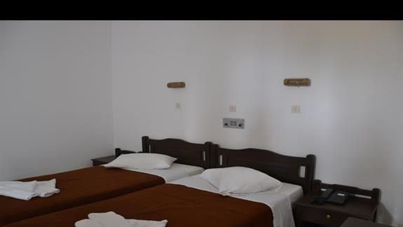 Pokój w hotelu Summer Village