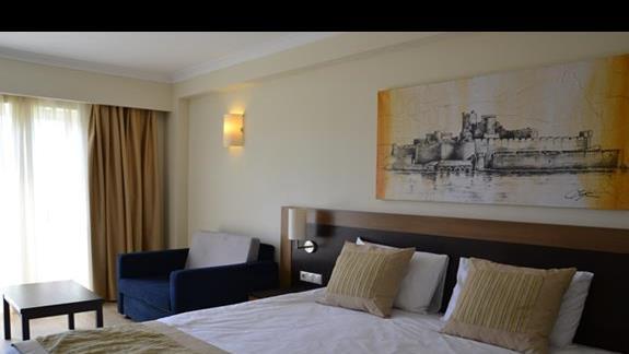 Pokój w hotelu Yasmin Resort