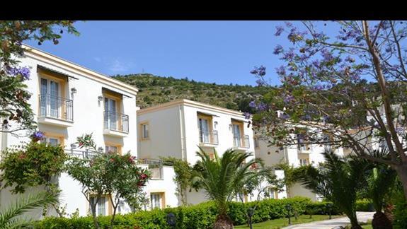 Hotel Vera TMT Resort