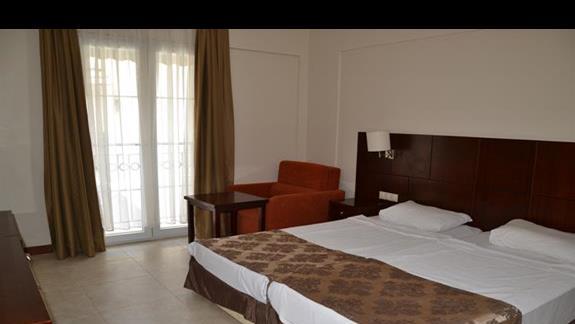 Pokój w hotelu Vera TMT Resort