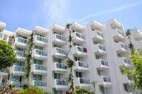 Hotel Bodrum Holiday Resort - Budynek hotelu Bodrum Holiday Resort