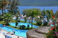 Hotel Bodrum Holiday Resort - Baseny w hotelu Bodrum Holiday Resort