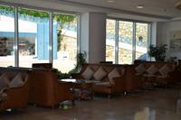 Hotel Bodrum Holiday Resort - Lobby w hotelu Bodrum Holiday Resort