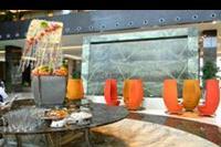 Hotel Regnum Carya Golf & Spa Resort - Fragment lobby hotelu Regnum Carya Golf & SPA Resort