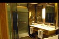 Hotel Regnum Carya Golf & Spa Resort - Łazienka w pokoju LUXURY (62m2) hotelu Regnum Carya Golf & SPA Resort