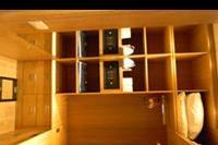 Hotel Regnum Carya Golf & Spa Resort - Garderoba w pokoju LUXURY (62m2) hotelu Regnum Carya Golf & SPA Resort