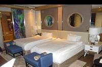 Hotel Regnum Carya Golf & Spa Resort - Pokój LUXURY (62m2) w hotelu Regnum Carya Golf & SPA Resort