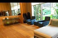 """Hotel Regnum Carya Golf & Spa Resort - Pokój """"poczekalnia"""" dla gości wymeldowanych, oczekujących na samolot w hotelu Regnum Carya Golf & SPA Resort"""